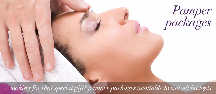 Callula Pamper Packages